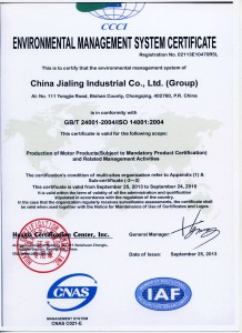 ISO14001001